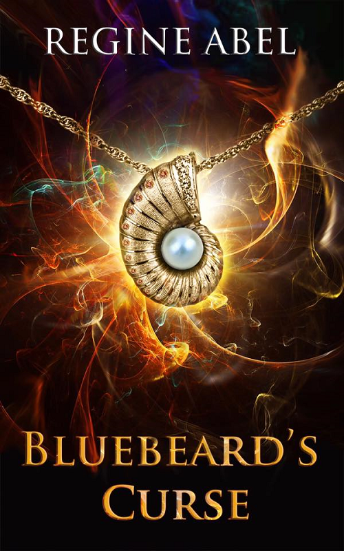 Bluebeard Curse by Regine Abel