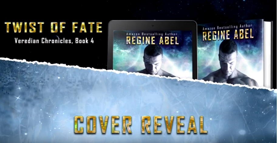 Sneakpeek + cover reveal preview