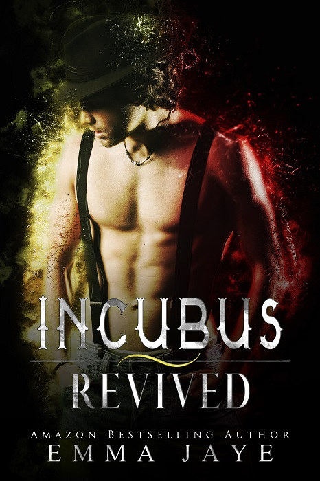 Incubus Revived by Emma Jaye